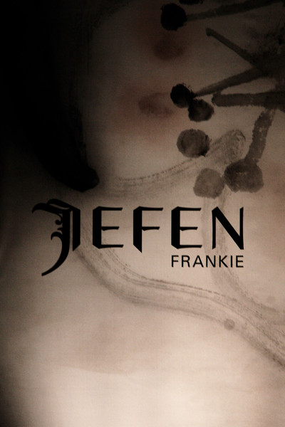 Jefen at Paris Spring 2009