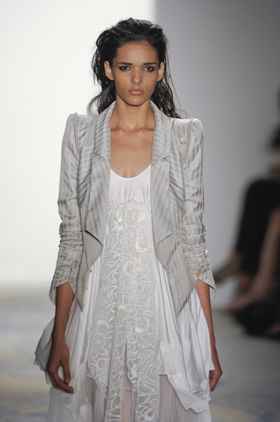 Jen Kao at New York Spring 2011