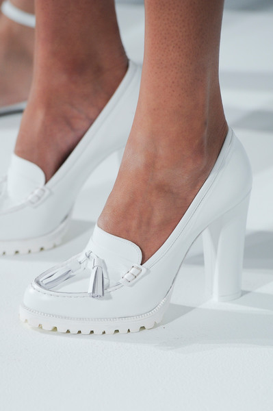 Jenni Kayne at New York Spring 2014 (Details)