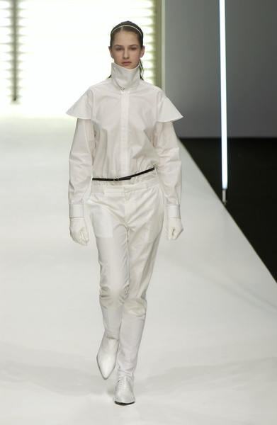 Jens Laugesen at London Fall 2004