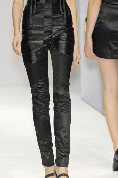 Jens Laugesen at London Spring 2008 (Details)