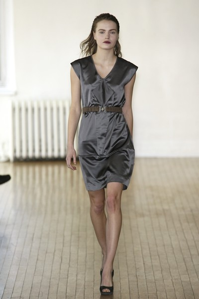Jeremy Laing at New York Fall 2007