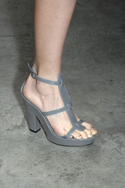 Jeremy Laing at New York Spring 2008 (Details)