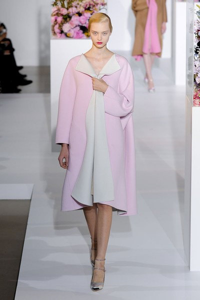 Jil Sander at Milan Fall 2012