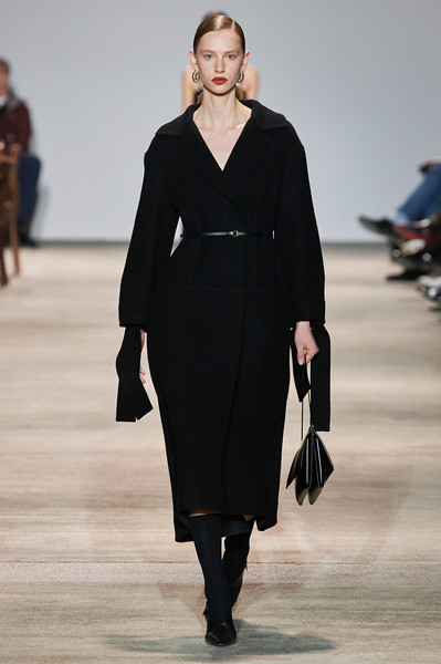 Jil Sander at Milan Fall 2020