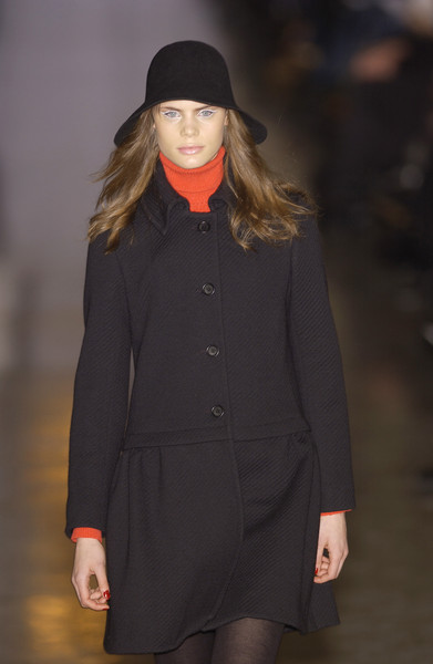 Jill Stuart at New York Fall 2003