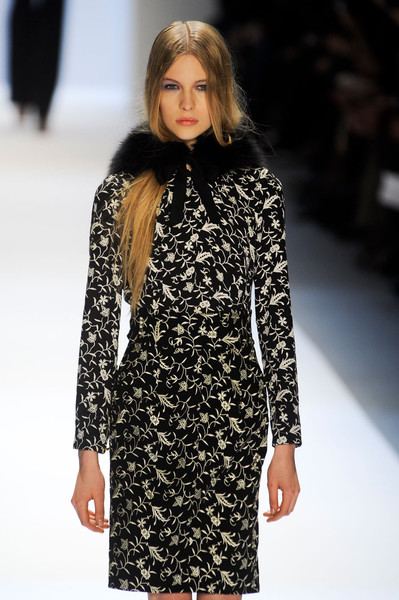 Jill Stuart at New York Fall 2012