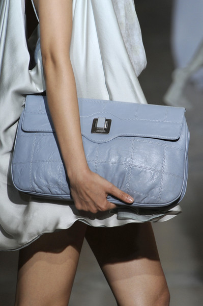 Jill Stuart at New York Spring 2009 (Details)