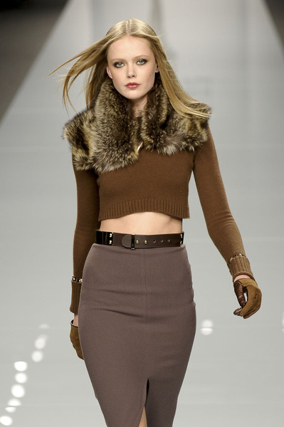 Jo No Fui at Milan Fall 2011