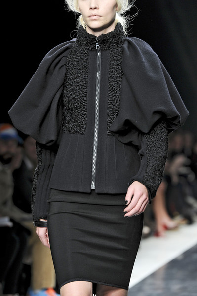 Jo No Fui at Milan Fall 2012 (Details)