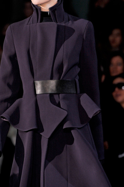 John Galliano at Paris Fall 2013 (Details)