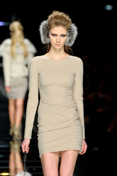 John Richmond at Milan Fall 2011
