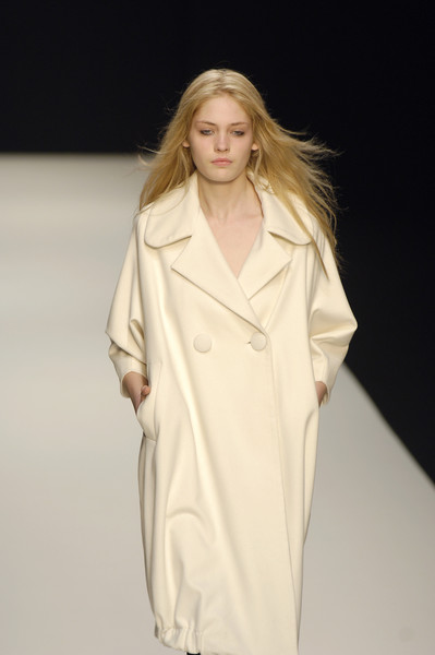 John Rocha at London Fall 2006