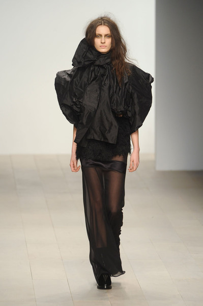 John Rocha at London Fall 2012