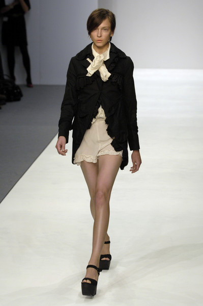 John Rocha at London Spring 2007