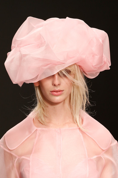 John Rocha at London Spring 2013 (Details)