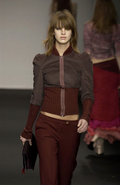 Jorando at Milan Fall 2002
