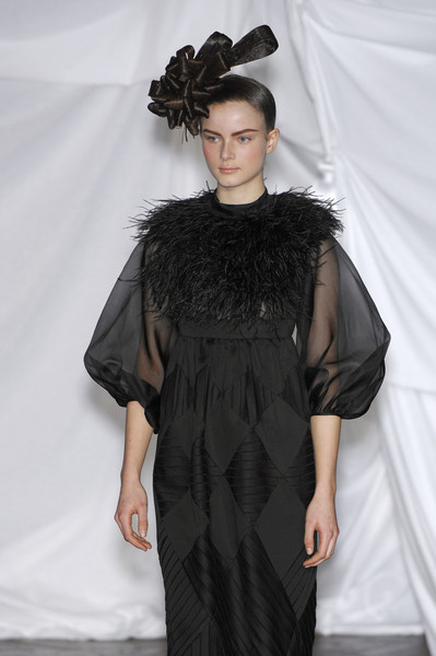 Josep Font at Couture Spring 2008