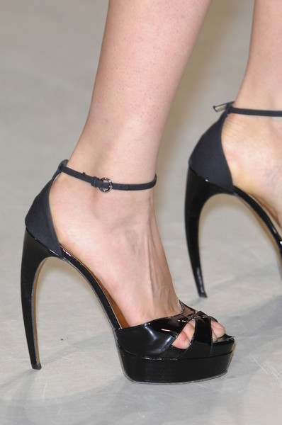 Julien Fournie at Couture Spring 2013 (Details)