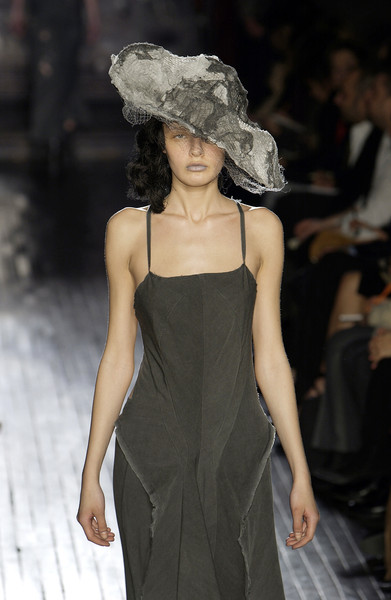 Junya Watanabe at Paris Fall 2002