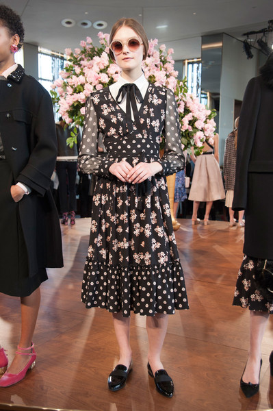 Kate Spade at New York Fall 2016
