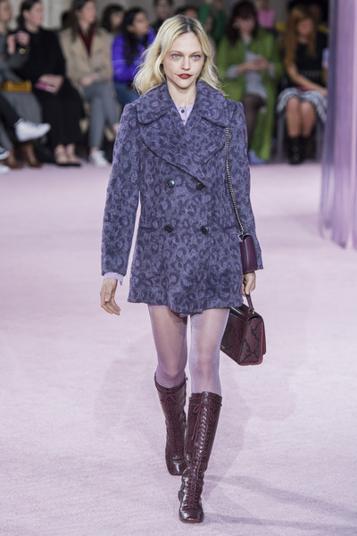 Kate Spade at New York Fall 2019 [fashion,fashion model,fashion show,runway,clothing,knee,footwear,thigh,knee-high boot,joint,giedr\u0117 dukauskait\u0117,runway,fashion,fashion week,knee,clothing,kate spade,new york fashion week,fashion show,milan fashion week,giedr\u0117 dukauskait\u0117,runway,fashion show,new york fashion week,fashion,milan fashion week,fashion week,kate spade new york,model]