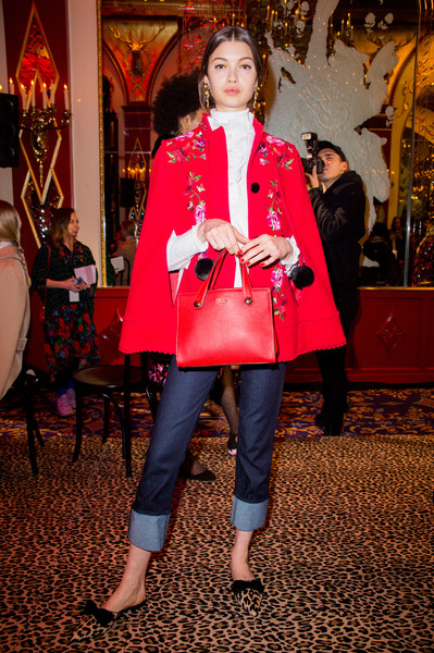 Kate Spade New York, Fall 2017
