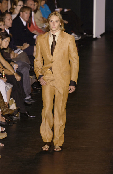 Kenneth Cole New York at New York Spring 2003
