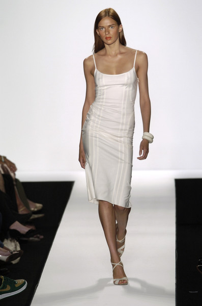 Kenneth Cole New York at New York Spring 2005