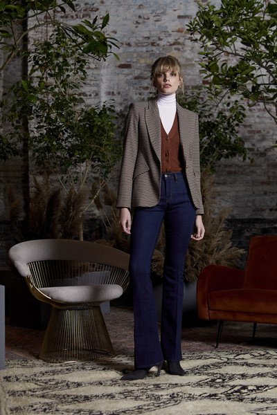 L Agence at New York Fall 2019