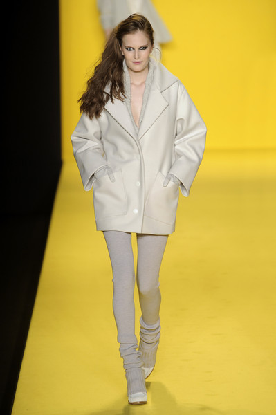 Lacoste at New York Fall 2010