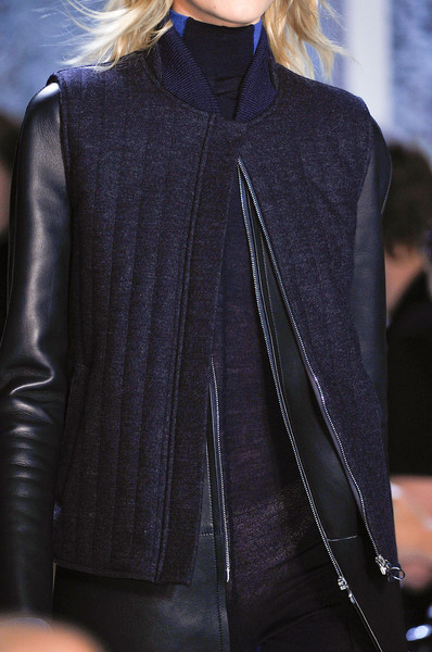 Lacoste at New York Fall 2012 (Details)