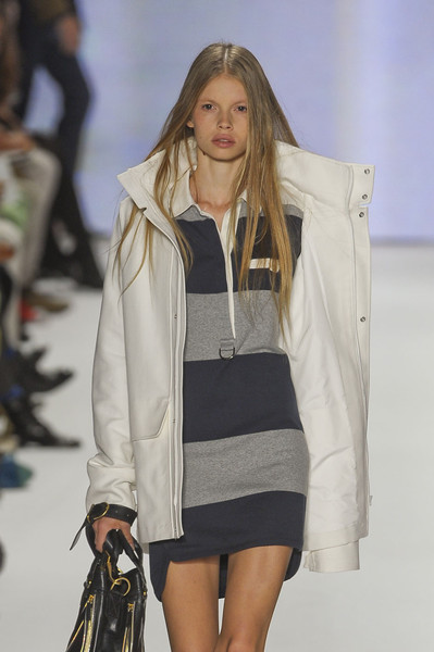 Lacoste at New York Spring 2012