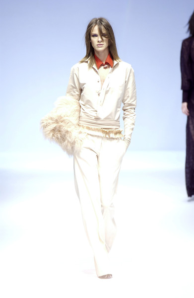 Lancetti at Milan Fall 2005