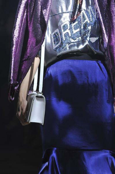 Lanvin at Paris Spring 2014 (Details)