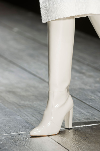 Laura Biagiotti at Milan Fall 2014 (Details)