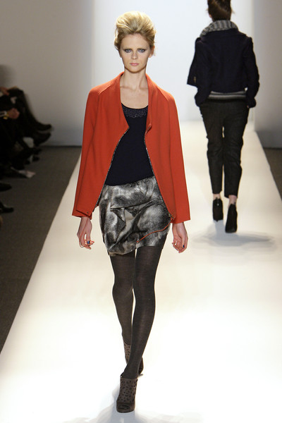 Lela Rose at New York Fall 2010