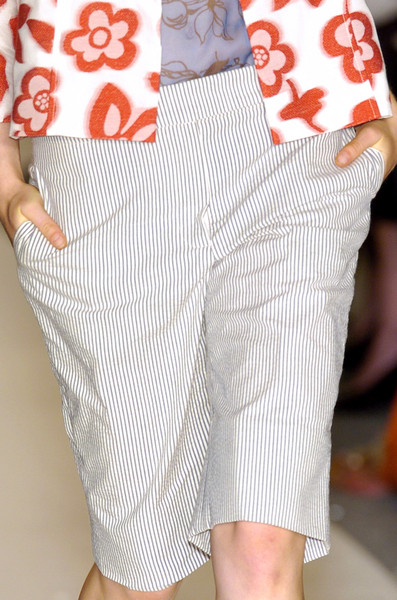Lela Rose at New York Spring 2006 (Details)