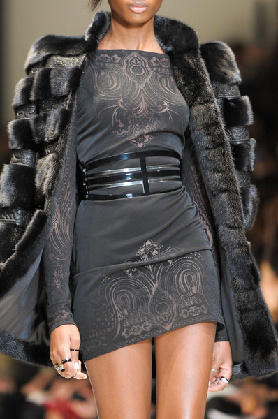 Leonard at Paris Fall 2012 (Details)