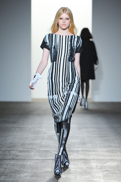 Libertine at New York Spring 2012