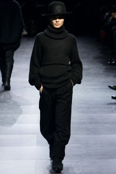 Limi Feu at Paris Fall 2008
