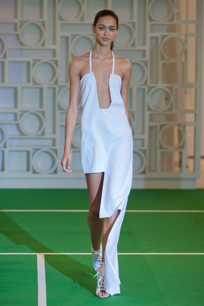 Lisa Perry at New York Spring 2014