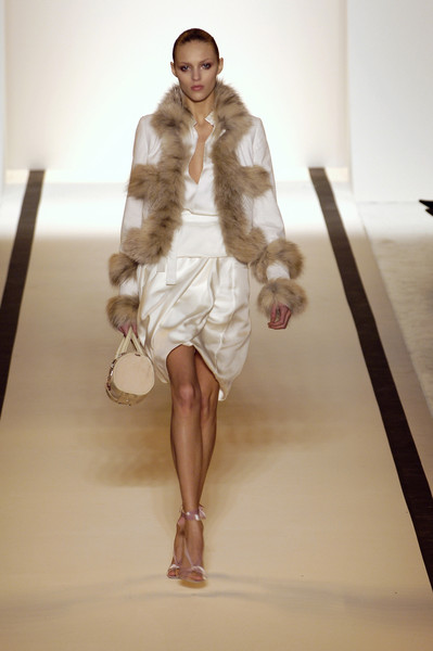 Loewe at Paris Fall 2005
