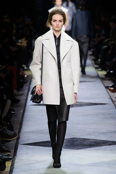 Loewe at Paris Fall 2013