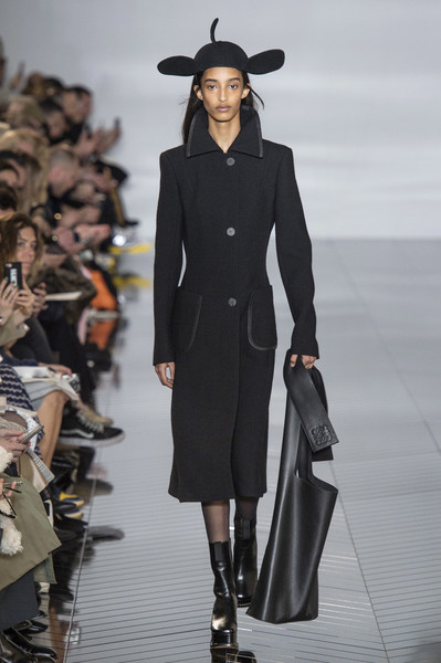 Loewe at Paris Fall 2019