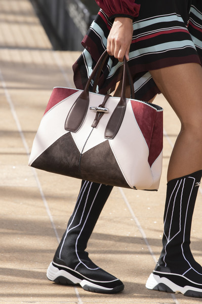 Longchamp at New York Spring 2020 (Details)