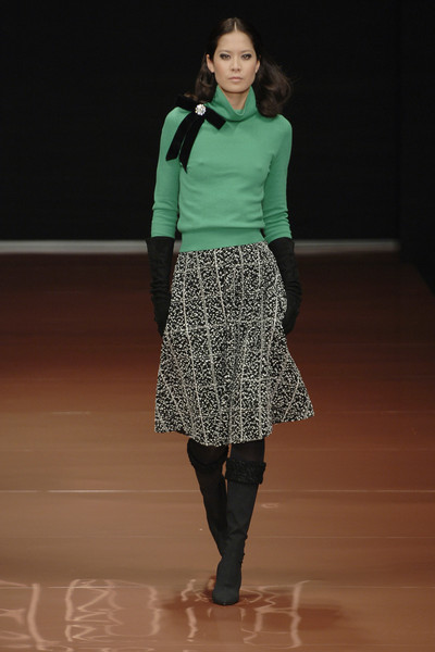 Lorenzo Riva at Milan Fall 2006