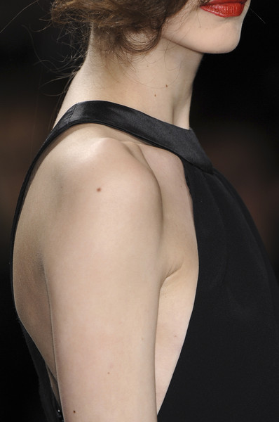 Lorenzo Riva at Milan Fall 2009 (Details)