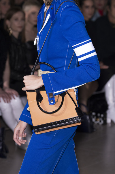 These Runway Handbags From Paris Tell Us What Will Be Trending Next Fall · Louis  Vuitton 01fff03a518b5