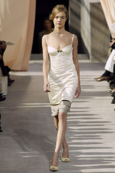 Louis Vuitton at Paris Spring 2003